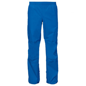 VAUDE Drop II Pant Men hydro blue